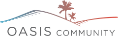 Oasis Community Logo